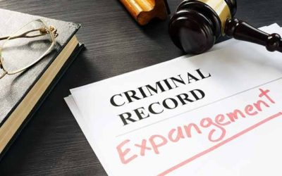 Will an Expungement Give me a Second Chance?