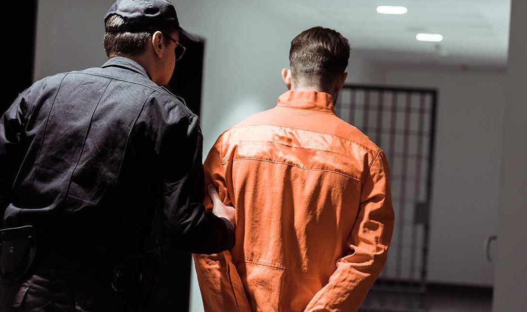 How does a felony arrest hurt my future? What should I do if I've been arrested on a felony?
