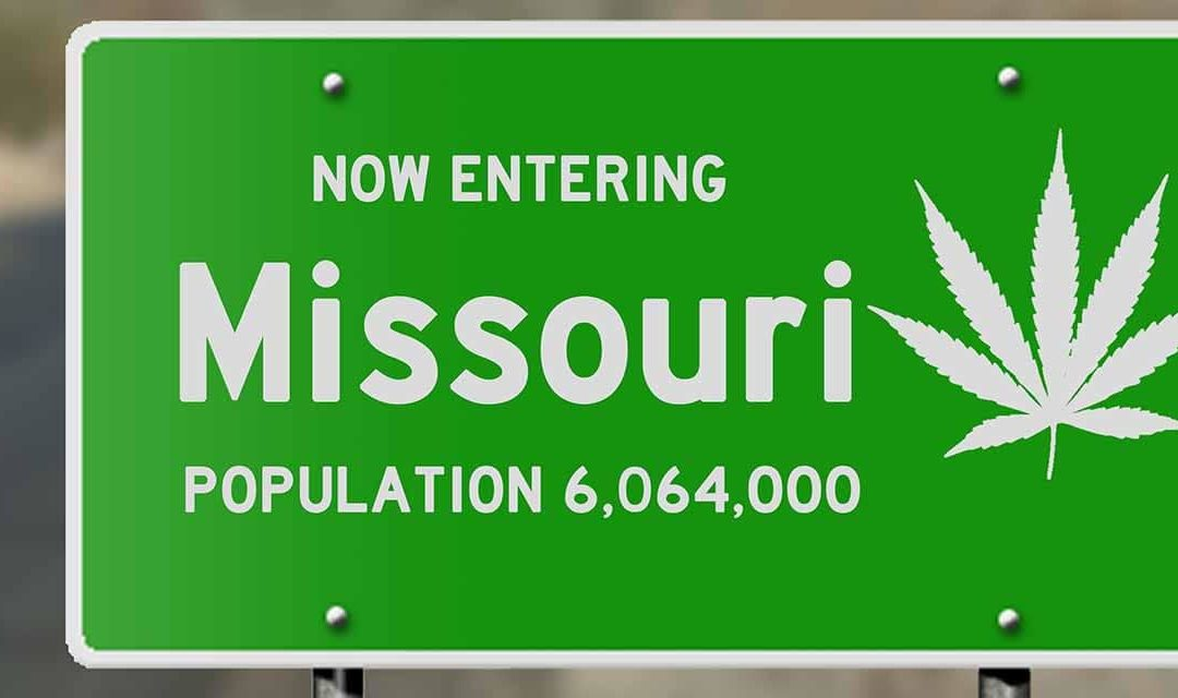 Missouri Marijuana Laws title