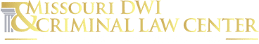 Missouri DWI & Criminal Law Center