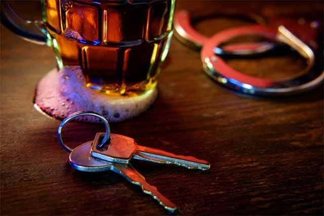 Should I expunge an old DWI?