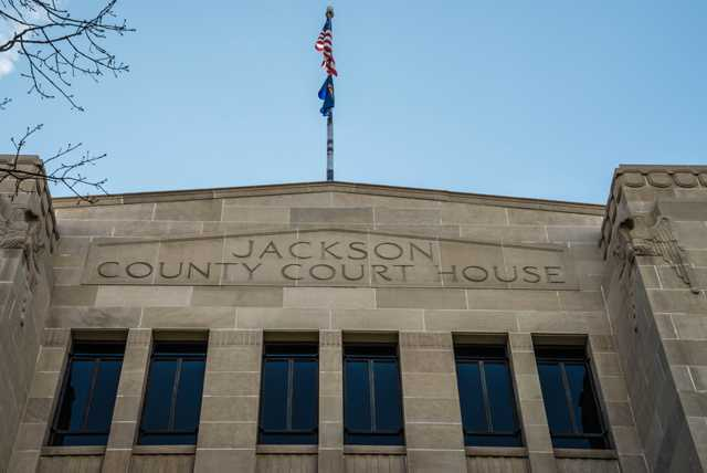 Jackson County Missouri Court