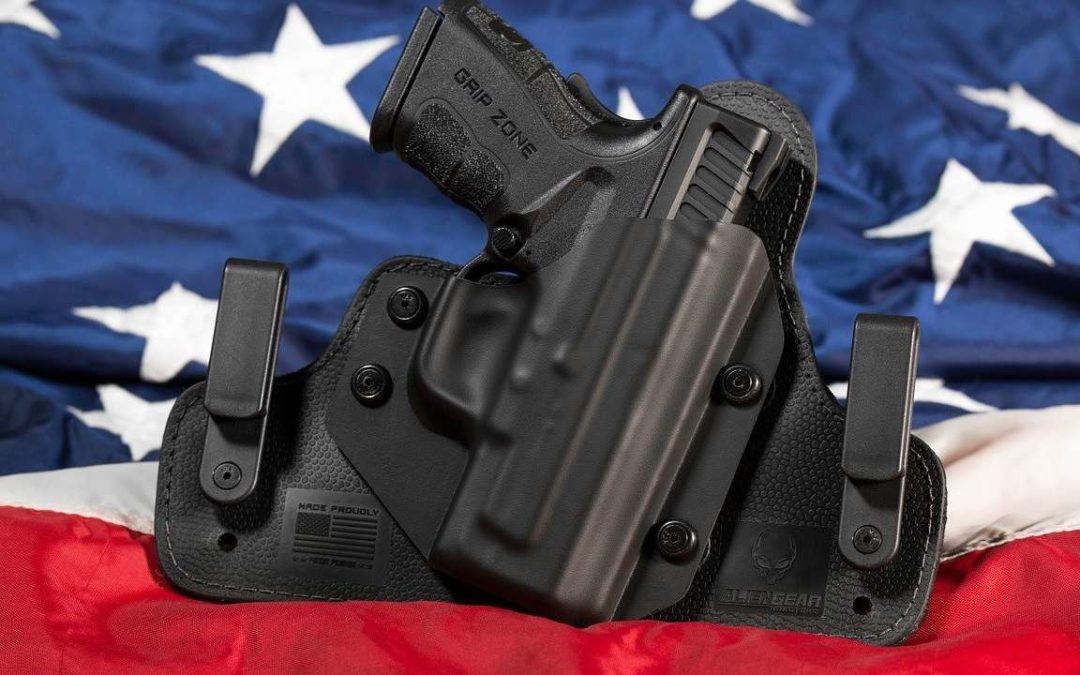 5 Common Questions About Gun Rights in Missouri