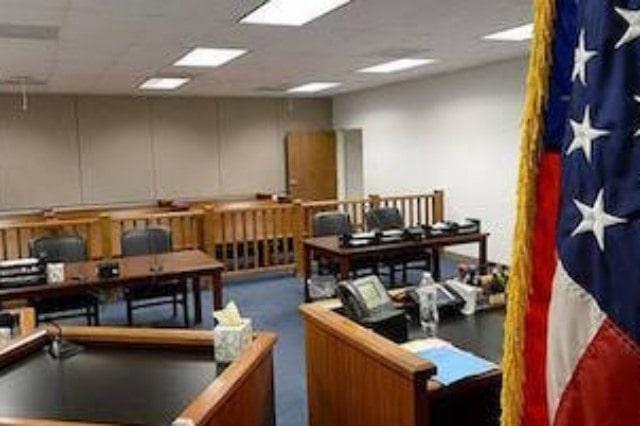 Kansas City Missouri County Jail min