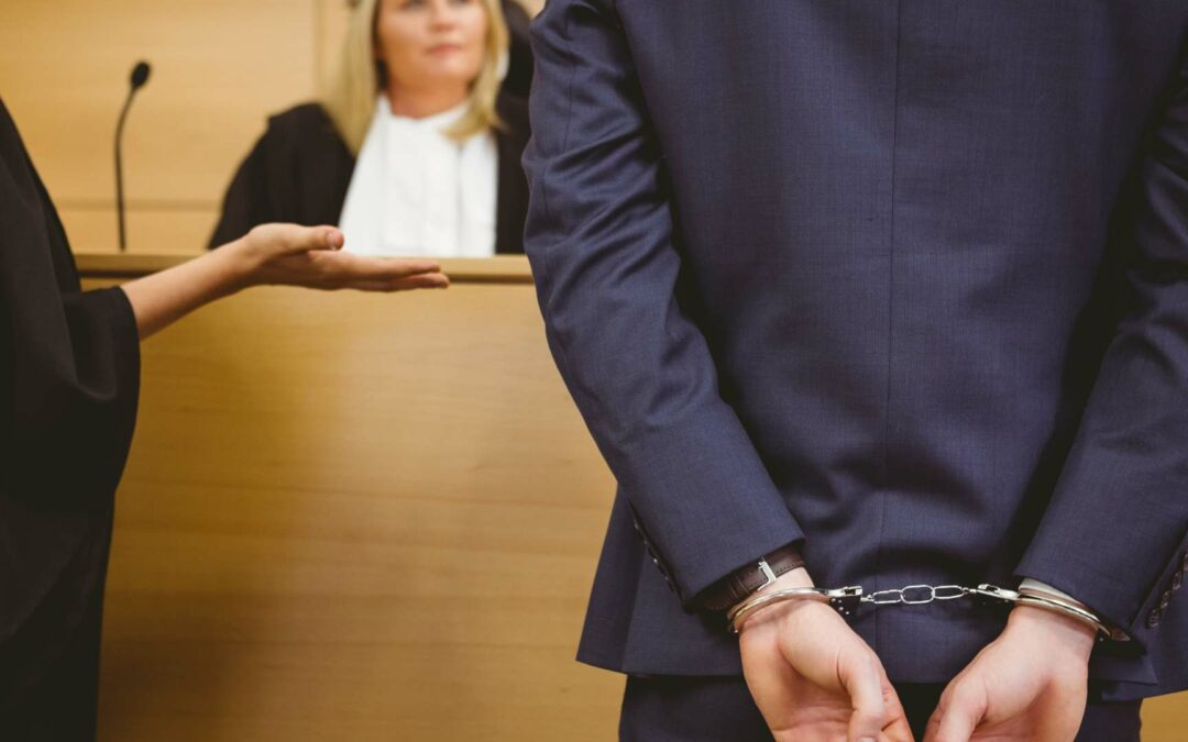 What to Do If You Are Accused of Domestic Violence in Missouri