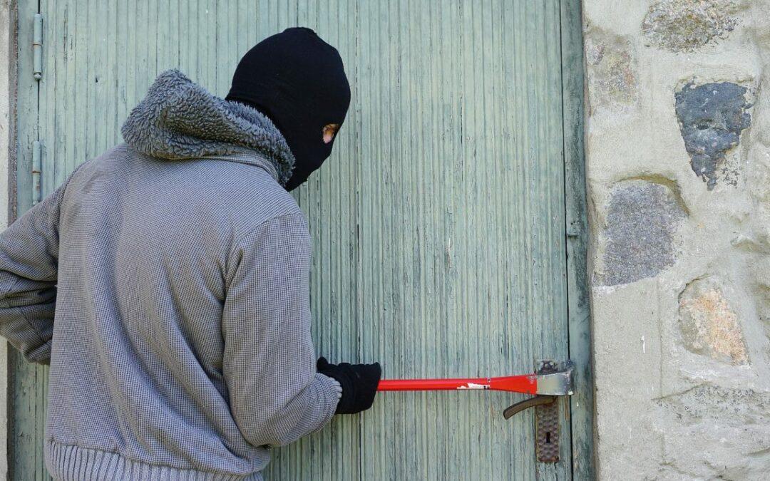Burglary and Home Invasions in Missouri