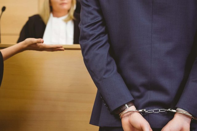Choose a Respectable Law Firm in Grandview Missouri to Fight for Your Freedom
