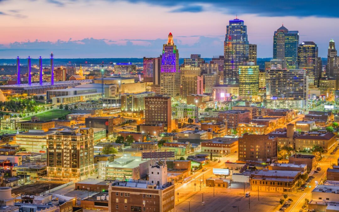 Missouri DWI & Criminal Law Center Listed Among the Top Criminal Defense Lawyers in Kansas City by Expertise.com