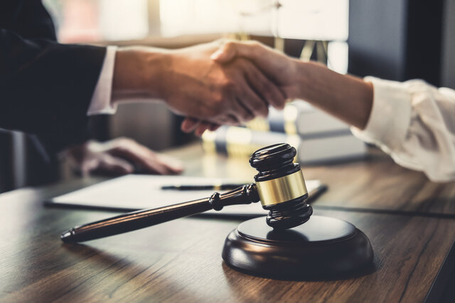 Schedule a Free Consultation with Our City of Grandview Missouri Attorneys