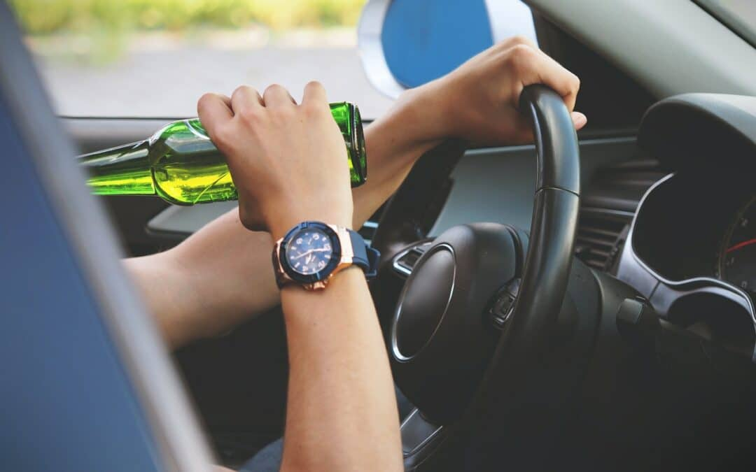 Charged With a DWI in Kansas City? We Can Help