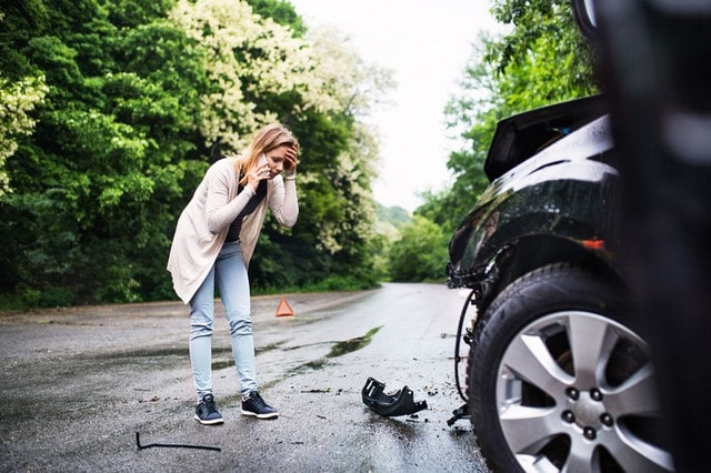 Is It Worth Getting a Lawyer for a Minor Car Accident in Kansas City MO