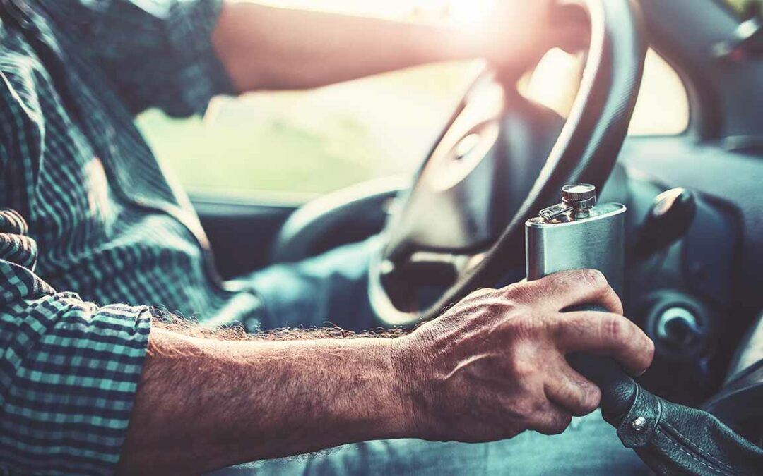 What Are Missouri's DUI/DWI Penalties?